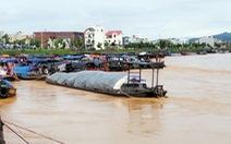Trung Quốc bất ngờ xả lũ gây lũ trên sông Ka Long, một người mất tích