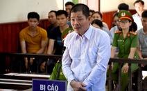 Qua Campuchia mua súng, đạn về chuẩn bị khủng bố, phạt 6 năm tù
