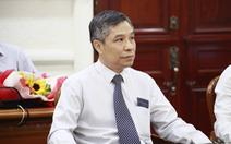 5 tháng miễn nhiệm, ông Lê Nguyễn Minh Quang vẫn chưa được thôi việc