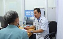 1.000 suất tầm soát miễn phí ung thư đại trực tràng