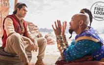 Aladdin ra rạp, mới 3 ngày thu hơn 200 triệu USD
