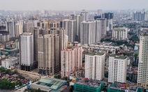 Bất động sản Hà Nội, TP.HCM: Nguồn cung giảm, giá bán tăng