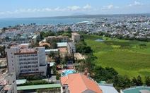Bình Thuận 'tuýt còi' hàng loạt dự án bất động sản đang giao dịch 'ảo'