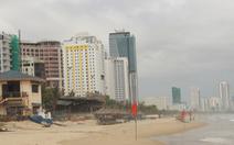 Các khách sạn ven biển Đà Nẵng bị cảnh báo về xả thải