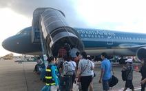 Vietnam Airlines tung ra loại vé không hành lý ký gửi