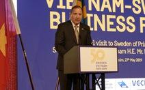 Thủ tướng Thụy Điển 'mượn' Kiều để nói về quan hệ với Việt Nam