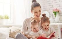 Liệu có phải trí thông minh của con được di truyền từ mẹ?