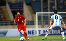 HLV Park gọi Tuấn Anh, Văn Thanh lên tuyển dự King's Cup