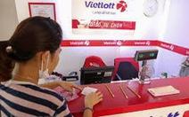 Vì sao nhiều điểm bán vé số Vietlott đóng cửa?