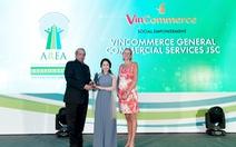 Nhà bán lẻ Việt nhận giải uy tín của châu Á