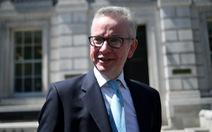 Ứng viên thủ tướng Anh chơi bạo để giữ chân dân châu Âu
