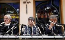 Đâm dao ở Nhật: 2 nạn nhân đã tử vong, nghi phạm cũng tự sát