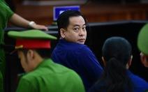 Vũ 'nhôm': 'Anh Bình từng cho bị cáo mượn hàng triệu đôla'