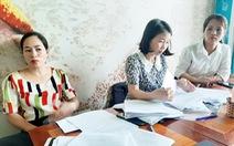 Nghệ An chỉ đạo xử lý vụ 9 giáo viên từ viên chức 'rớt' hợp đồng