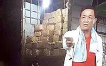 Truy tố Hưng 'kính' và đồng phạm cưỡng đoạt tài sản tại chợ Long Biên