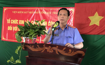 Viện KSND tỉnh Sóc Trăng xin lỗi nữ chủ nhiệm hợp tác xã bị truy tố sai