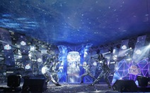 Điểm danh dàn sao khuấy động không gian 'cực lạnh - cực đã' của Huda Ice Blast