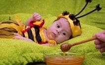 Ngộ độc Botulism ở trẻ em