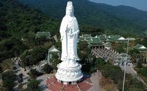 CNN chọn ảnh tượng Phật ở Đà Nẵng vào top 50 ảnh du lịch đẹp
