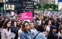 Tòa tối cao Mỹ chặn đạo luật cấm phá thai