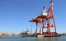 Vinalines đang làm thủ tục thu hồi 75,01% cổ phần cảng Quy Nhơn