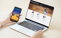 Gửi tiết kiệm online nhận ngay đến 2,5 triệu đồng