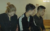 Video phát hiện 16 nam nữ phê ma túy, trong đó có 1 học sinh lớp 10