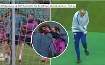CĐV Chelsea đòi sa thải HLV Maurizio Sarri