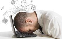 WHO cập nhật 'kiệt sức' vào danh sách các chứng bệnh trên thế giới