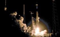 Vệ tinh của tỉ phú Elon Musk quá sáng gây nhiễu giới thiên văn