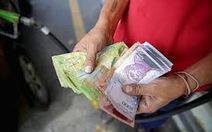 Venezuela công bố mức lạm phát: chỉ bằng 1/10 của IMF