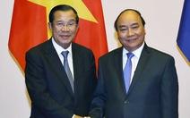 Campuchia, Lào cử đoàn đại biểu cấp cao dự quốc tang