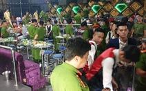 80 người dương tính với ma túy trong quán bar lúc rạng sáng ở Đà Nẵng