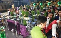 Đà Nẵng: Kiểm tra quán bar lần nào cũng có người dương tính ma túy