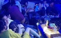 Cấm quán karaoke hoạt động từ 0-8h sáng