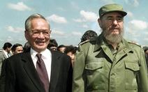 Thủ tướng Nguyễn Xuân Phúc: Nhớ mãi anh Sáu Nam, vị tướng tài ba, đức độ