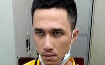 Thanh niên 'ngáo đá' thảm sát 3 người trong gia đình ở Bình Tân