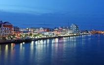 Giá đất các thành phố biển hiện nay ra sao?