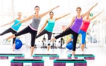 Phòng chống chấn thương khi tập aerobic