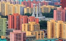22 bức ảnh kiến trúc đô thị đẹp bất ngờ