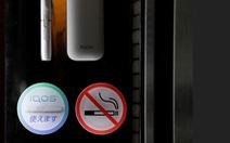 Thế giới không thuốc lá hãy bắt đầu từ… không khói thuốc