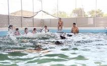 Phòng tránh học sinh đuối nước: Không chỉ dựa vào ngành giáo dục