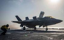 F-35 và cuộc đua vũ trang ở châu Á