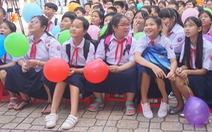 Tuyển sinh đầu cấp quận 4: Trường Vân Đồn tuyển sinh toàn quận