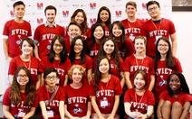 Trải nghiệm Harvard đến Việt Nam