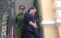 Giả danh người nghèo vay tiền, nữ cán bộ lãnh 20 năm tù