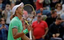 Tay vợt gốc Việt Antoine Hoang: 'Tôi không có gì để mất ở Roland Garros'
