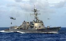 Lưỡng viện Mỹ 'đấu' Trung Quốc ở Biển Đông