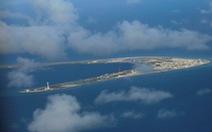 Đối thoại Shangri-La: Mỹ nói Trung Quốc quân sự hóa Biển Đông 'quá đáng'