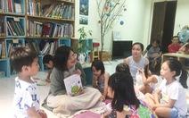 Niềm vui đọc sách ở Đủng Đỉnh Đọc